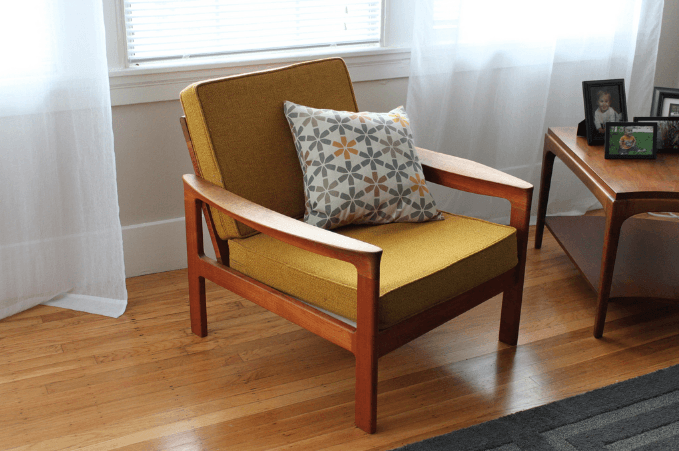 Recogida muebles valladolid