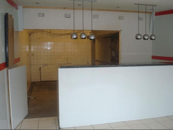 Vaciado de locales y oficinas en barcelona desmontaje mamparas etc - Oficina de cambio barcelona ...