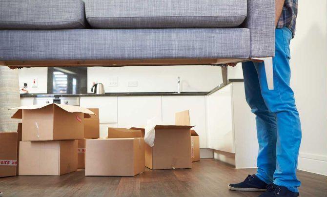 Vaciado pisos barcelona desalojo de viviendas recogida for Recogida muebles barcelona