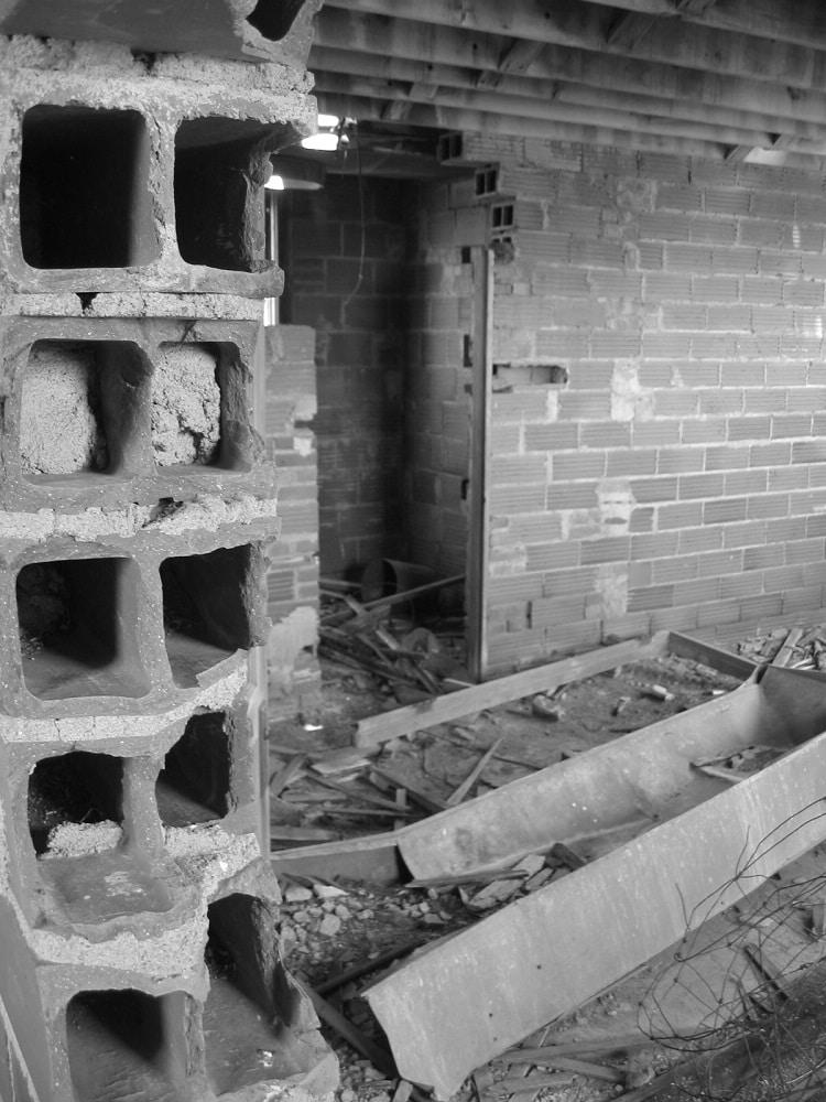 Empresas de vaciados pisos en L'Hospitalet de Llobregat
