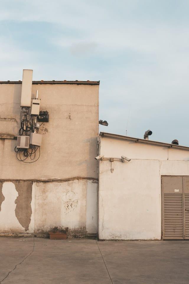 Vaciado y limpieza de pisos en Palamós