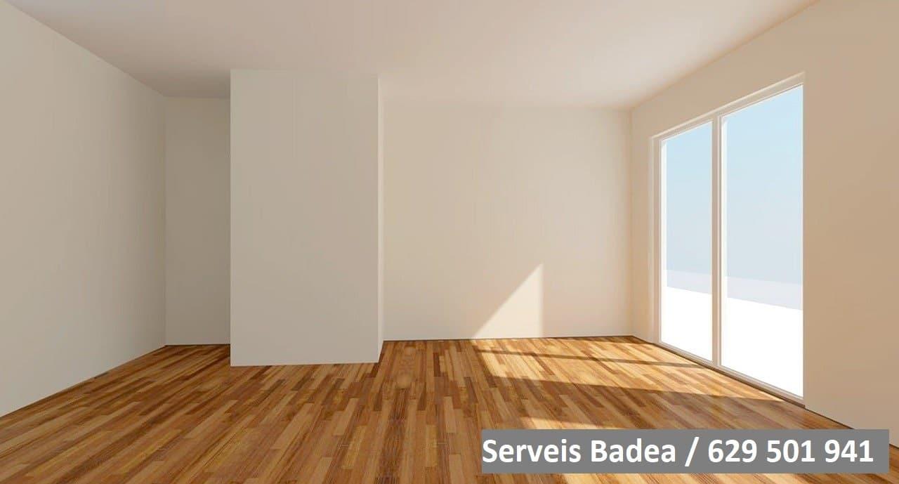 Vaciado de pisos ong en Sant Boi de Llobregat