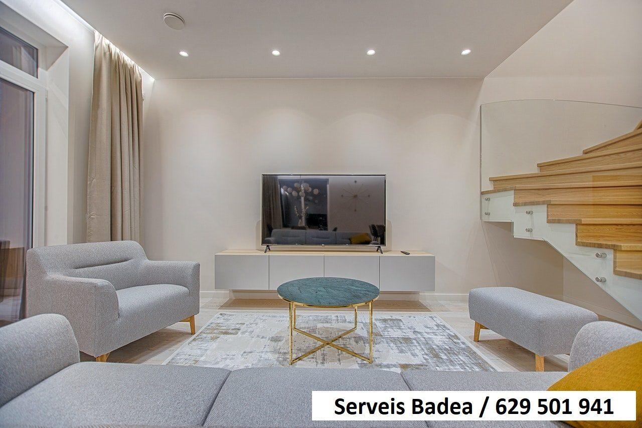 Vaciado de pisos en Sant Sadurní d'Anoia