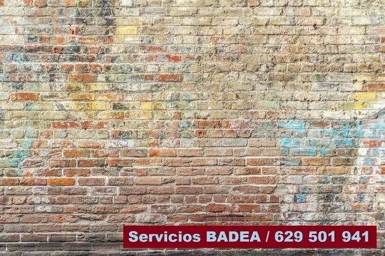 Vaciado de pisos ong en Castelló d'Empúries