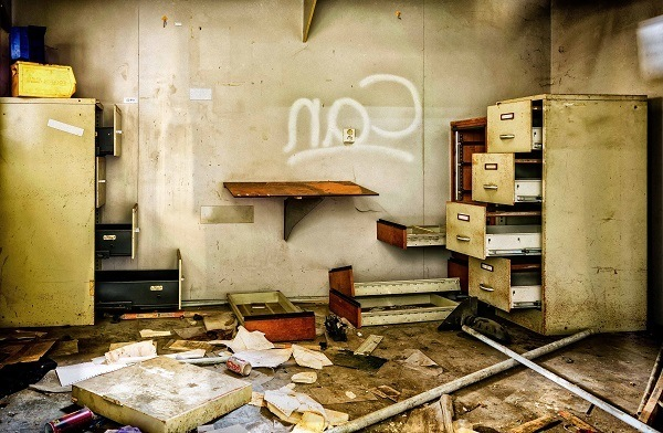 Empresas de vaciados de pisos