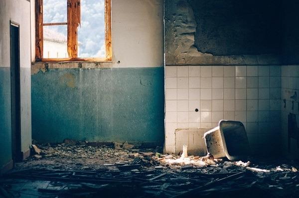Vaciar pisos precio
